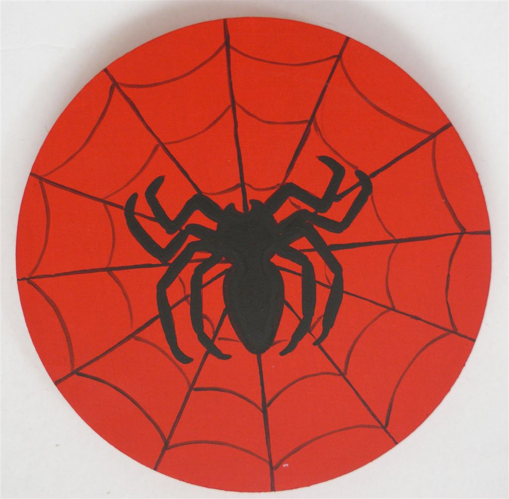 Spiderman tiebacks set